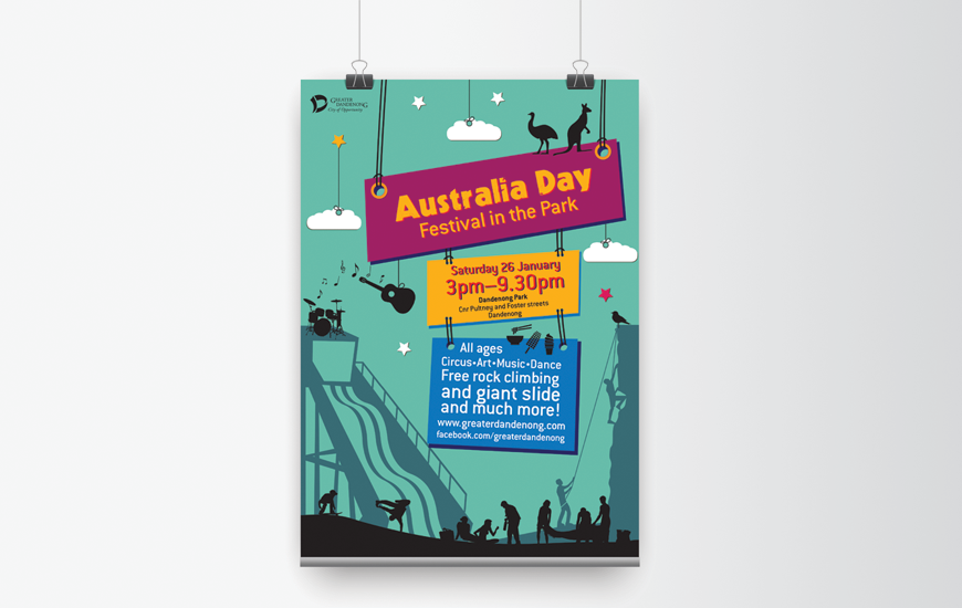 CGD_Australia-Day-2013-poster