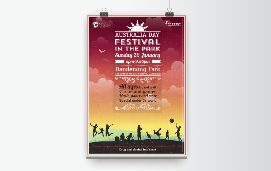 CGD_Australia-Day-2014-poster