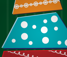 City of Greater Dandenong Christmas Flags
