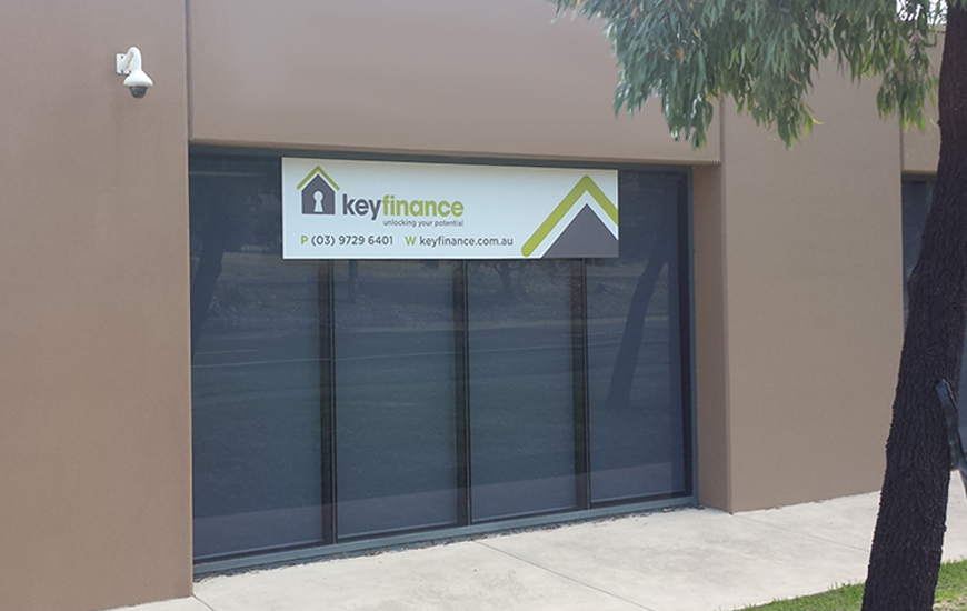 Key-Finance-Outdoor-Signage
