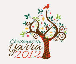 Christmas in Yarra Synkd