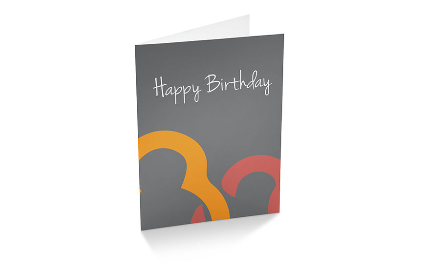 Synkd Melbourne Family Hub birthday card