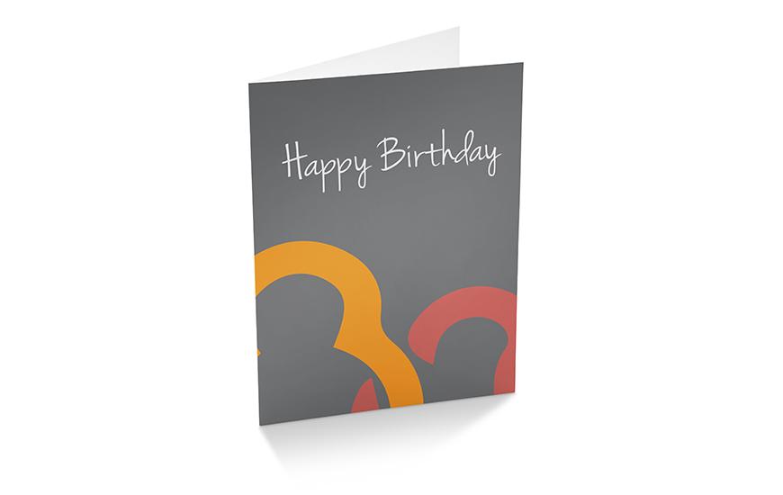 Synkd Melbourne Family Hub birthday card