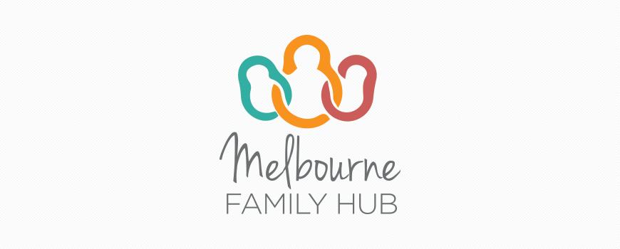 Synkd Melbourne Family Hub logo