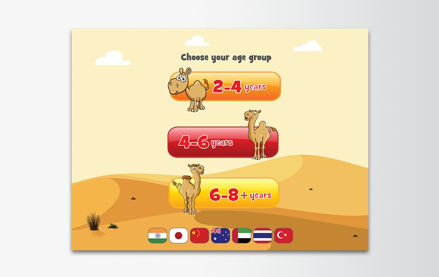 Synkd_Storytimepods_UI_Arabia