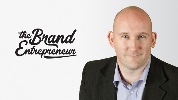 The Brand Entrepreneur