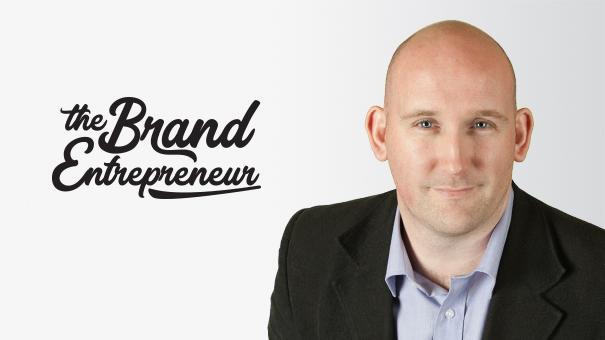 The Brand Entrepreneur